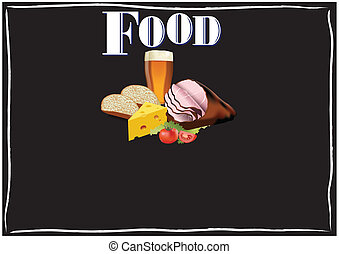 cibo, manifesto