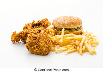 cibo, rifiuto