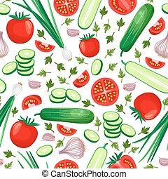 cibo sano, fondo