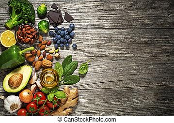 cibo sano