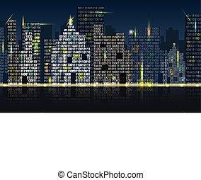cidade, digital