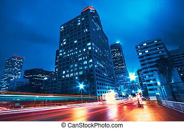 cidade, modernos