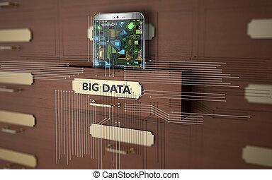 cielna, dane, jak, pojęcie