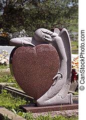 cielna, hearted