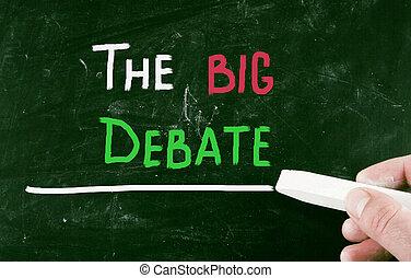 cielna, pojęcie, debata