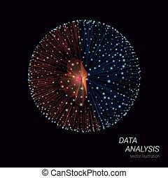 cielna, pojęcie, projektować, dane