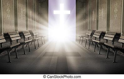 cieux, portail