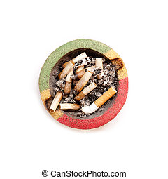 Cigarette Addiction
