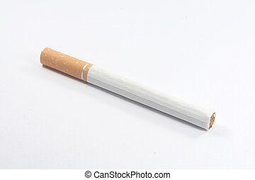 cigarette, cause, cancer poumon, mener