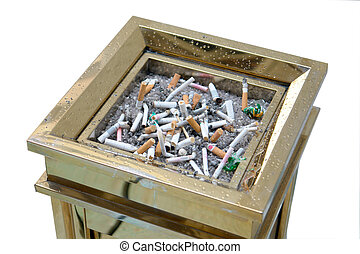 cigarretter