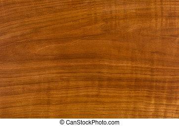 ciliegia, legno, fondo