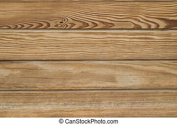cima, plano de fondo, de madera, vista