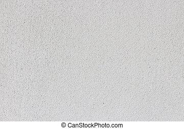 cimento, cima, textura, concreto