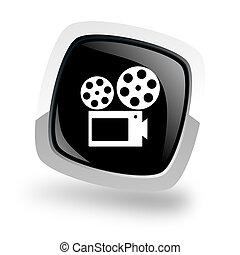 cinéma, icône