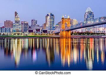 Cincinnati, Ohio, USA