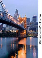 Cincinnati Sunrise