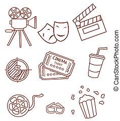 Cinema Attribute