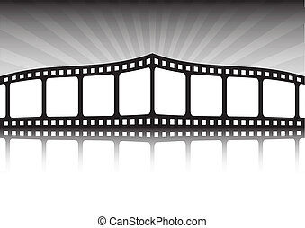 Cinema banner