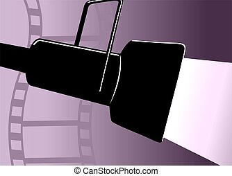 Cinema light