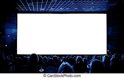 cinema.