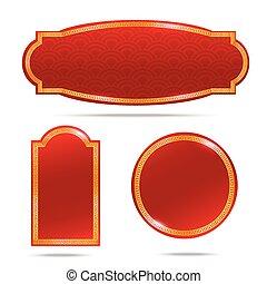 cinese, 0002, astratto, fondo, anno, nuovo