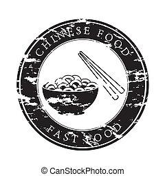 cinese cibo