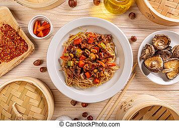 cinese, primo piatto
