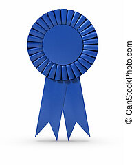 cinta azul