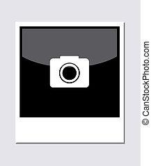 cinzento, 10, foto, eps, experiência., vetorial