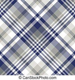 cinzento, azul, textura, têxtil, seamless, padrão
