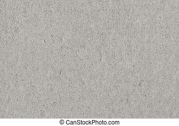 cinzento claro, recicle, papel, textura