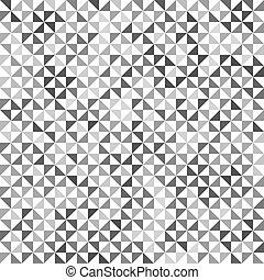 cinzento, geomã©´ricas, seamless, textura