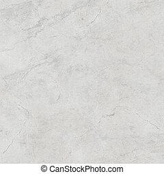 cinzento, mármore, textura