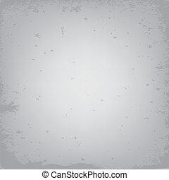cinzento, papel, antigas, textura