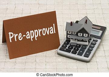 cinzento, pedra, hipoteca, pre-approval, marrom,...