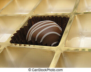 cioccolato, tentazione