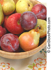ciotola frutta
