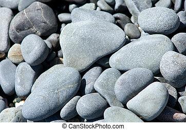 ciottoli, pietre