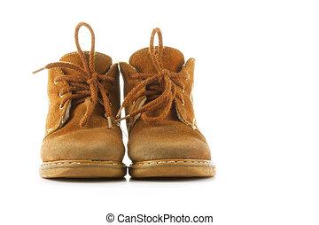 cipők, gyermek