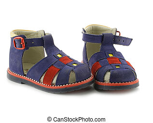 cipők, gyermekek