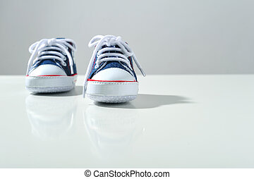cipők, kölyök