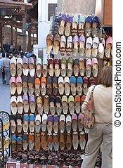 cipők, kiárusítás