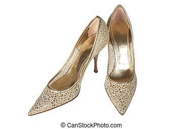 cipők, női