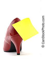 cipők, nők