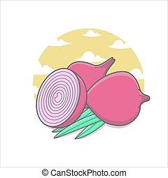 cipolla rossa