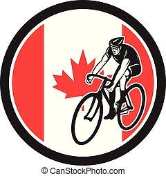 circ-can-flag, vélo courir, cycliste, frontside, iso