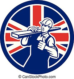 circ-uk-flag-icon, carpenter-lumber-thumbs-up