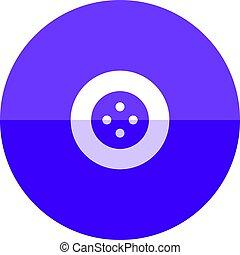 Circle icon - Button