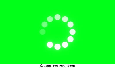 Circle Loading Animation