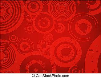 circles, гранж